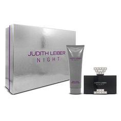Judith Leiber Night Gift Set 40ml EDP 100ml Body Lotion