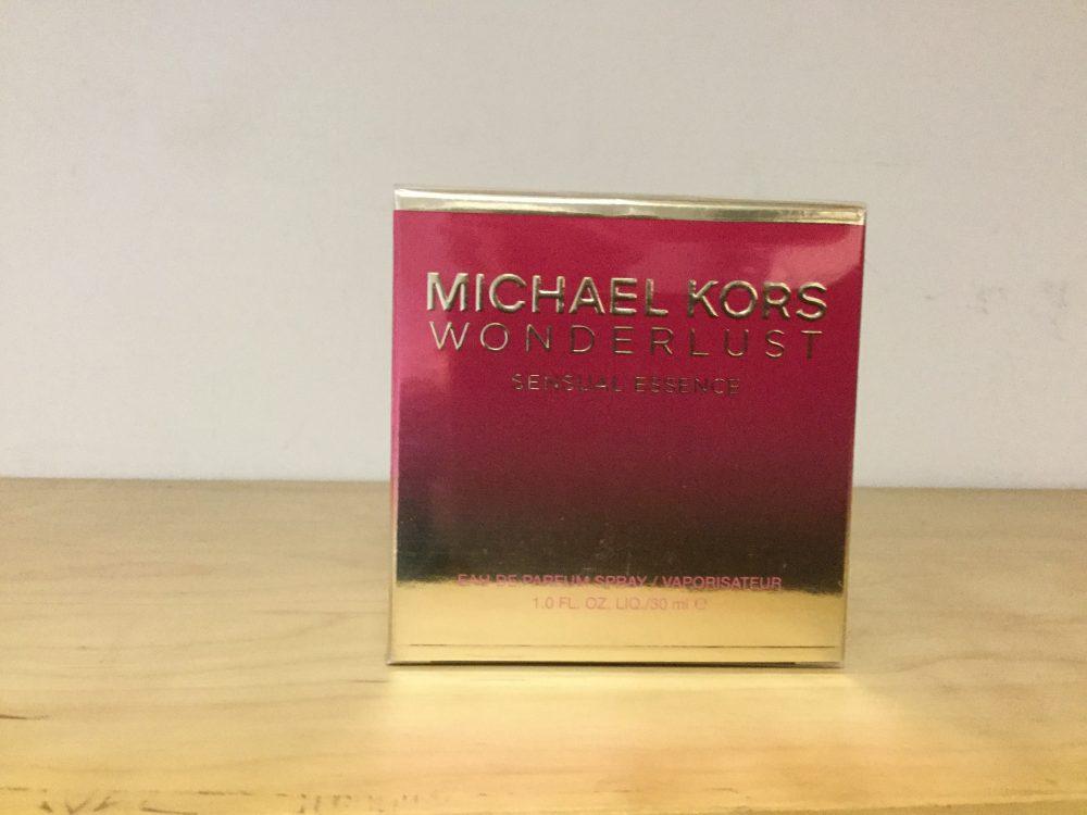 d642dedf01b0 Michael Kors Wonderlust Sensual Essence Eau de Parfum 30ml Spray – SoLippy