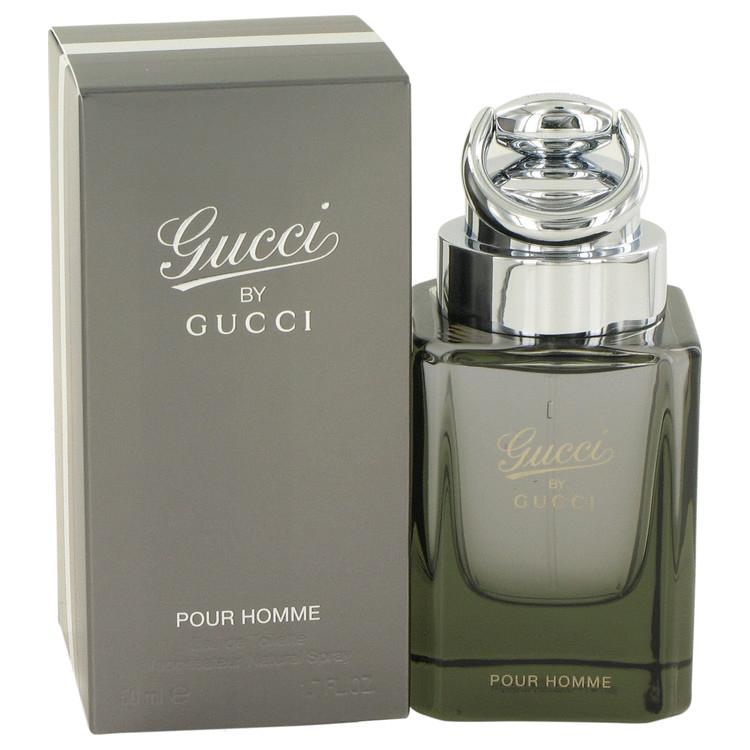 287951955 Gucci by Gucci Pour Homme Eau De Toilette 50ml EDT Spray – SoLippy