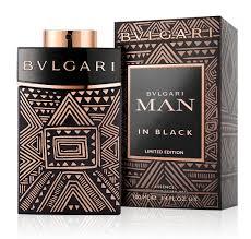Bvlgari Man In Black Essence