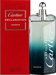 Cartier Declaration Essence Eau de Toilette 100ml EDT Spray