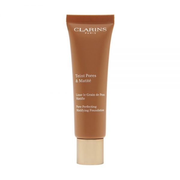 Clarins Pore Perfecting Matifying Foundation 30ml – 03 Nude Honey