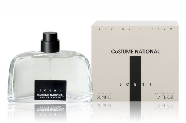 Costume National Scent Eau de Parfum 50ml Spray