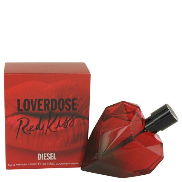 Diesel Loverdose Red Kiss 1