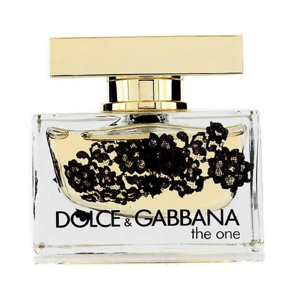 Dolce Gabbana The One Lace Edition