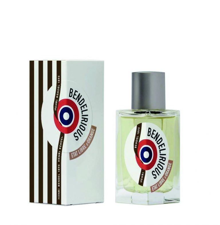 Etat Libre d'Orange Bendelirious Eau de Parfum 50ml Spray