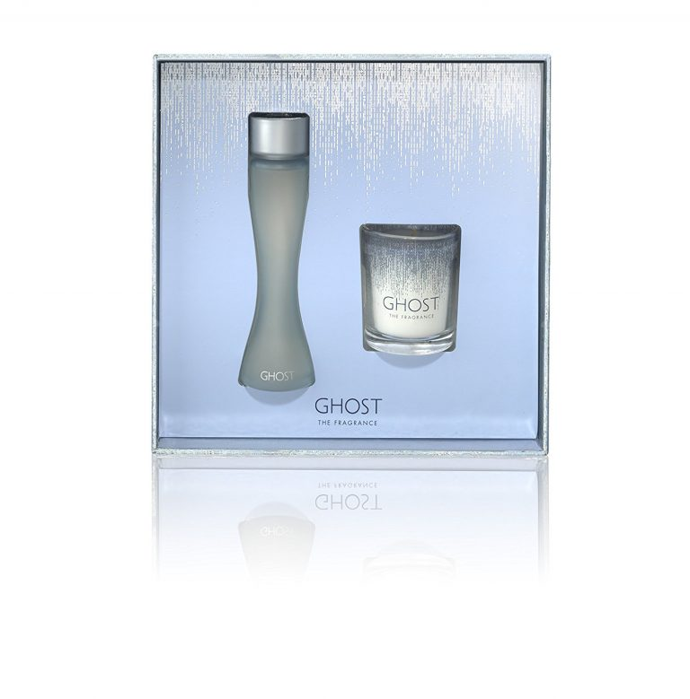 Ghost Original Gift Set 30ml EDT Scented Candle