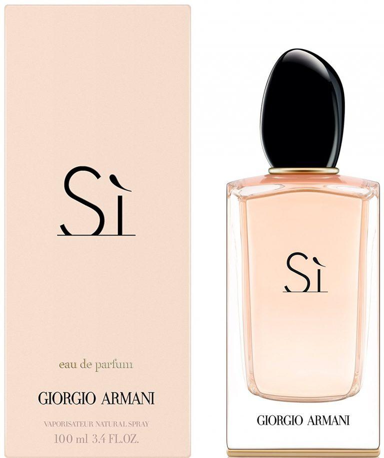 Giorgio Armani Si Le Parfum Eau de Parfum 40ml Spray