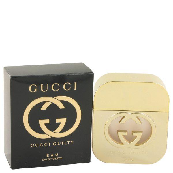 Gucci Guilty Eau Eau de Toilette 50ml Spray