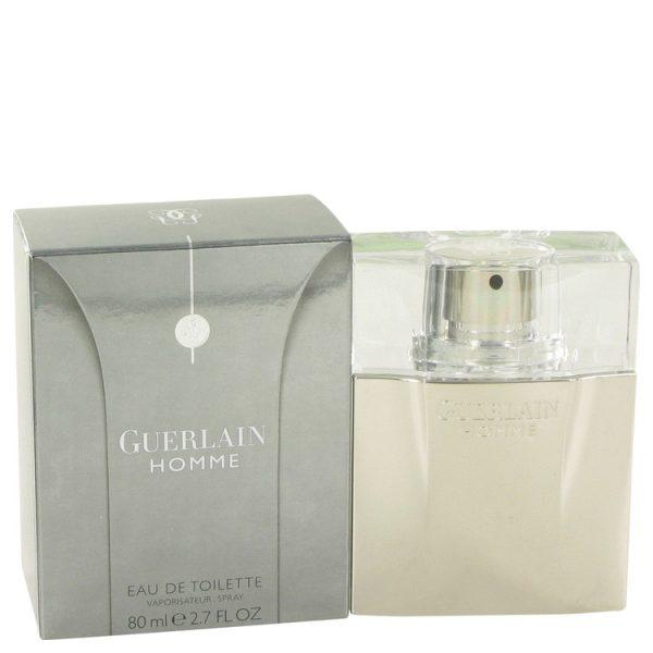 Guerlain Homme Eau de Parfum 100ml Spray