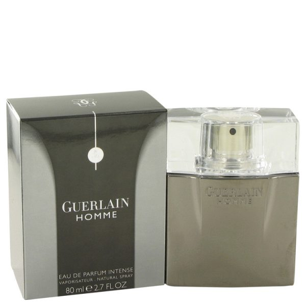 Guerlain Homme Eau de Parfum Intense 80ml Spray