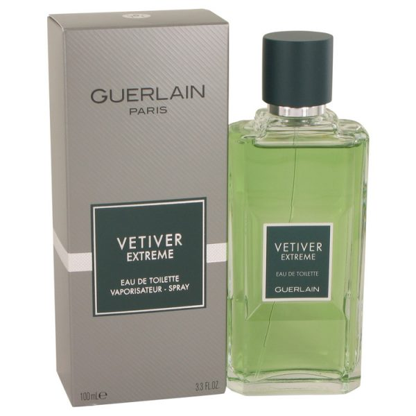 Guerlain Vetiver Extreme Eau de Toilette 100ml Spray
