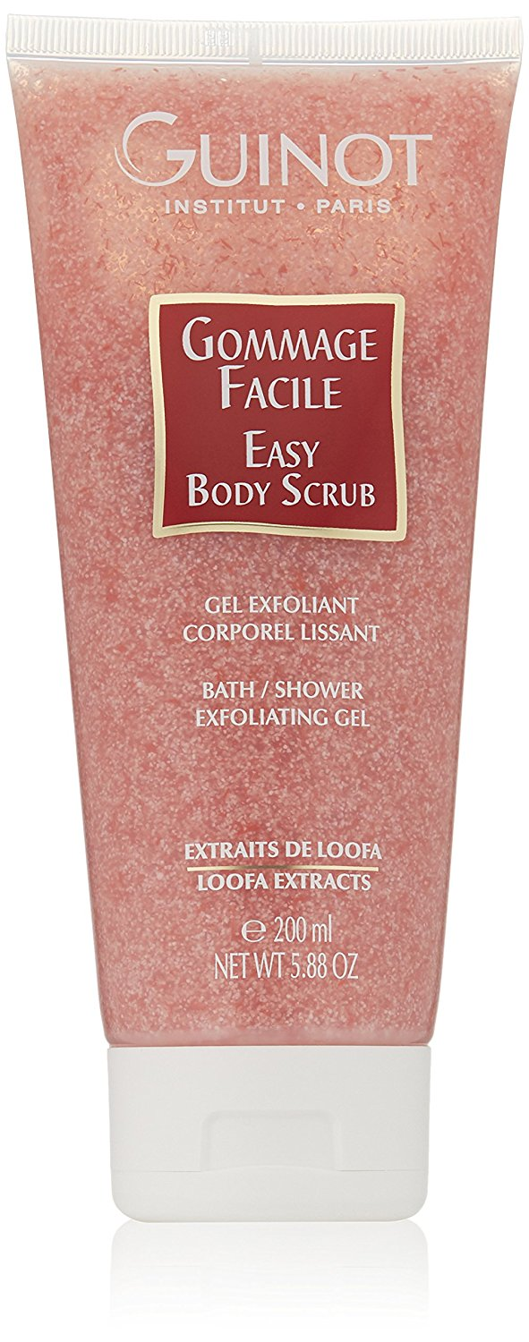 Guinot Gommage Facile Smoothing Body Scrub 200ml 1