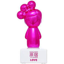 Gwen Stefani Harajuku Lovers Pop Electric Love Eau de Parfum 15ml Spray 1