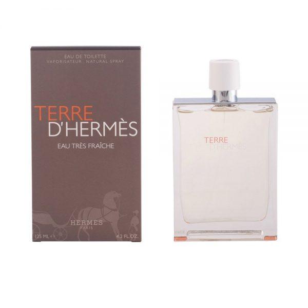 Hermès Terre d'Hermès Eau Très Fraîche Eau de Toilette 125ml Spray