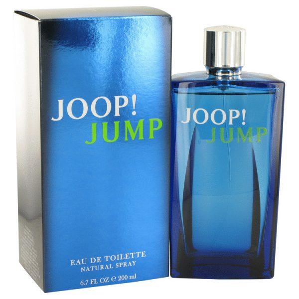 Joop Jump Eau de Toilette 200ml Spray