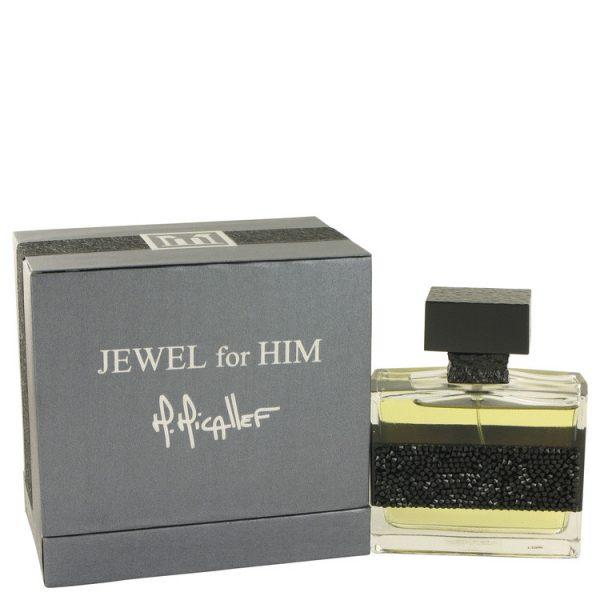 M. Micallef Jewel for Him Eau de Parfum 100ml Spray