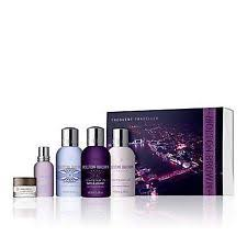 Molton Brown Frequent Traveller Gift Set 5 Pieces
