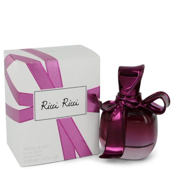 Nina Ricci Ricci Ricci Eau de Parfum 50ml