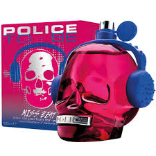 Police To Be Miss Beat Eau de Parfum 125ml Spray