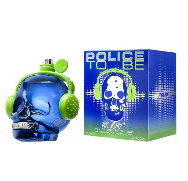 Police To Be Mr Beat Eau de Toilette 125ml Spray