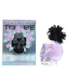 Police To Be Rose Blossom Eau de Parfum 75ml Spray