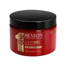 Revlon Uniq One Super10R Hair Mask 300ml