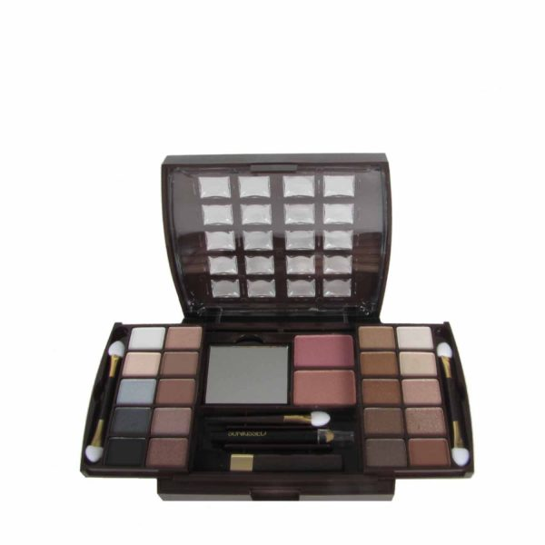 SUNkissed Cosmetics Travel Compact Gift Set