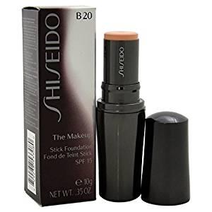 Shiseido The Make Up Stick