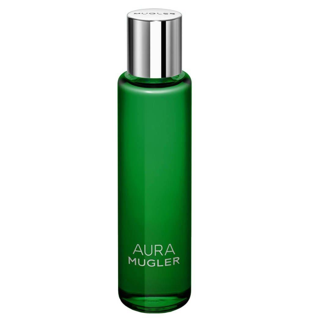 thierry mugler aura eau de parfum 100ml refill solippy. Black Bedroom Furniture Sets. Home Design Ideas