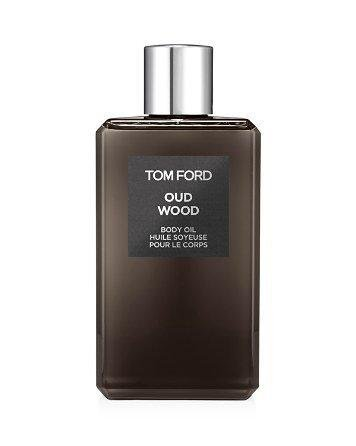 Tom Ford Private Blend Oud Wood Body Oil 250ml