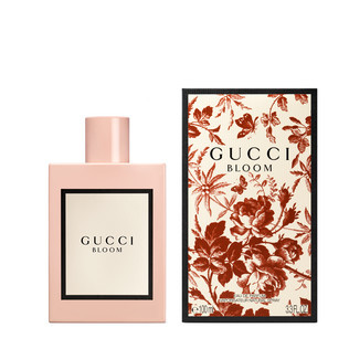 Gucci Bloom Eau De Parfum 100ml Spray Solippy