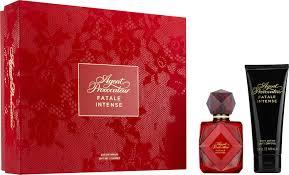 Product Description. Agent Provocateur Fatale Intense Gift Set 50ml EDP  Spray ... 6e437aae2