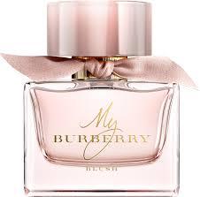 Burberry My Burberry Blush Eau de Parfum 30ml EDP Spray