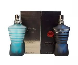 Verbazingwekkend Jean Paul Gaultier Duo Gift Set 40ml Le Male EDT + 40ml Le Male DV-39