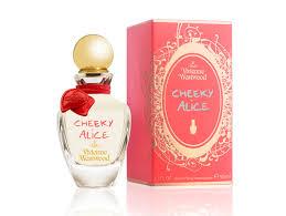 Vivienne Westwood Cheeky Alice Eau de Toilette 30ml EDT Spray
