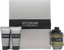Viktor Rolf Spicebomb Gift Set 50ml EDT