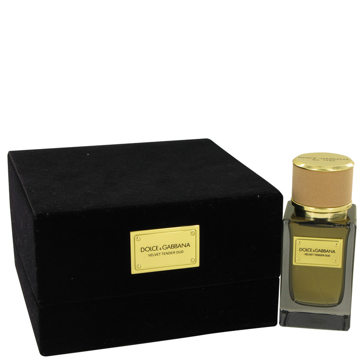 Dolce   Gabbana Velvet Tender Oud Eau de Parfum 50ml EDP Spray – SoLippy b2de6b70df57