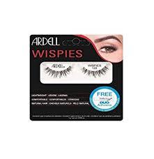 Ardell Wispies False Eyelashes 122 Black
