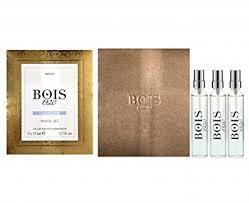 Bois 1920 Classic 1920 Gift Set 3 x 17ml Classic 1920 Eau de Toilette