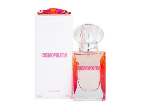 Cosmopolitan Eau de Parfum 30ml EDP Spray