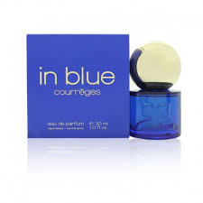 Courrèges In Blue Eau de Parfum 30ml EDP Spray