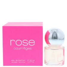 Courrèges Rose de Courrèges Eau de Parfum 30ml EDP Spray
