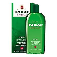 Mäurer Wirtz Tabac Original Hair Lotion Dry 200ml