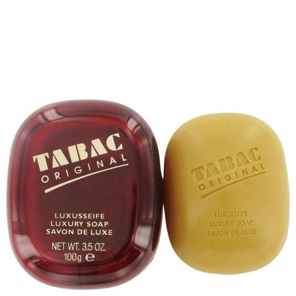 Mäurer Wirtz Tabac Original Luxury Soap 100