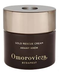 Omorovicza Gold Rescue Cream 50ml