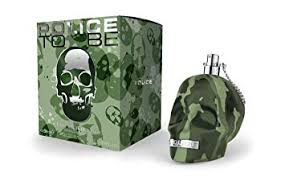 Police To Be Camouflage Eau de Toilette 40ml EDT Spray