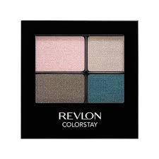 Revlon ColorStay16 Hour Eyeshadow Palette 4.8g 526 Romantic