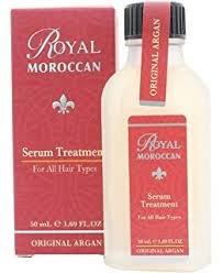 Royal Moroccan Serum Treatment 100ml