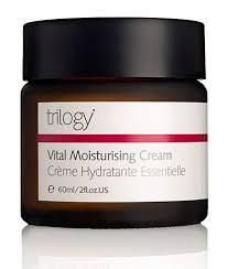Trilogy Vital Moisturising Cream1 60ml